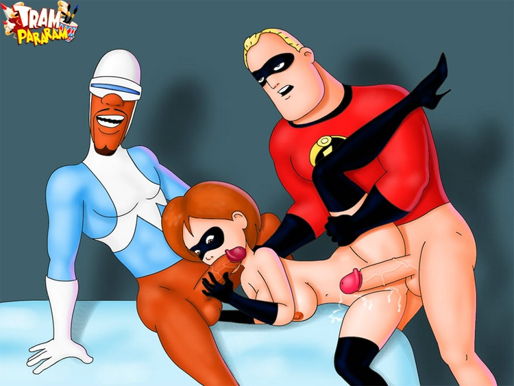 the-incredibles-squirt-porn